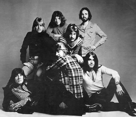 Chicago - Discography(1971-1979)